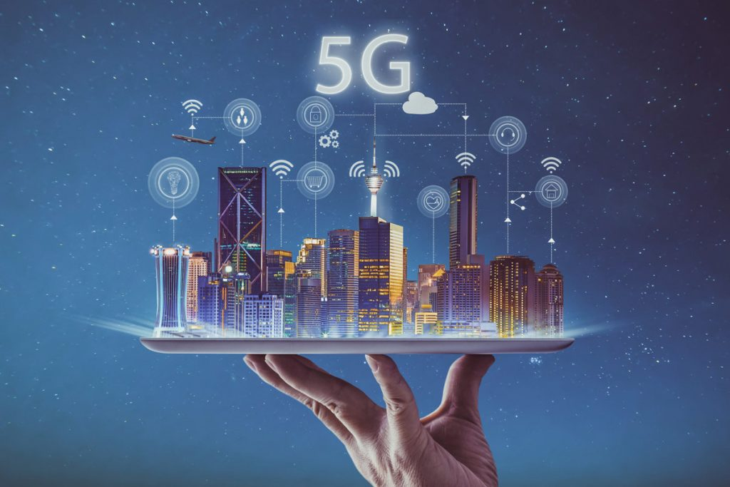 What is 5G and when is it coming to Australia?